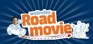 webmiles Roadmovie